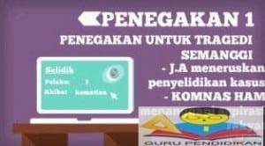 Sejarah Ham Di Indonesia