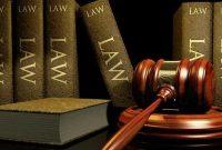 Definisi Landasan Hukum Pemajuan HAM
