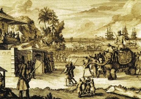 Kerajaan Melaka