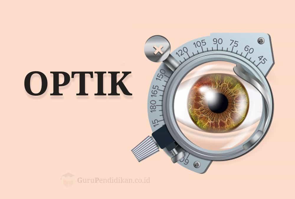 pengertian-optik