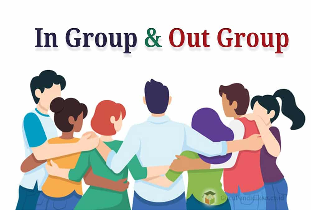 In Group Dan Out Group
