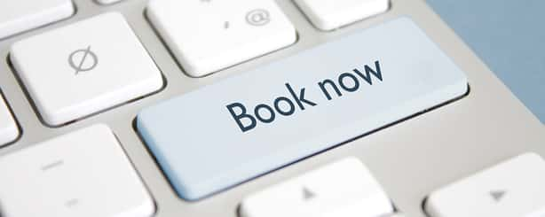 Booking-Service