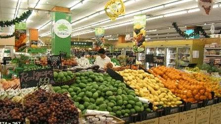 Pasar Kongkret